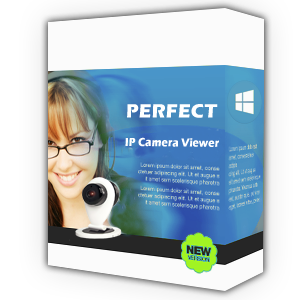 Perfect Surveillance - IP Camera Surveillance Software
